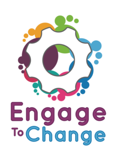 Engage to Change logo