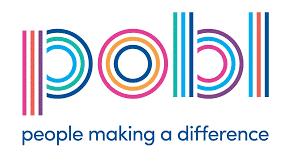 PObl logo