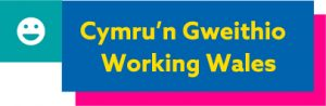 Working Wales Logo