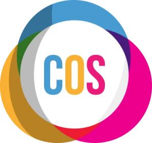 Centre of Sign, Sight Sound Logo