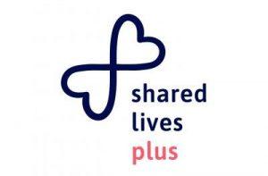 Shared Lived Plus logo