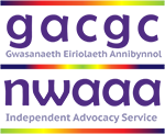 North Wales Advice and Advocacy Logo